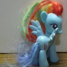 My Little Pony Friendship is Magic Rainbow Dash Pegasus G4 2010 3""