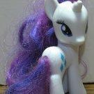 "My Little Pony Friendship is Magic Rarity Unicorn G4 2010 3"""
