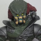 Predator Movie Hunter Alien Action Figure - 1993 Vintage