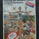 Decathlon Games Card Game - U.S. Playing Card Company New Open Box 1983 Vintage