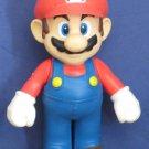 "Mario Kart Vinyl Mario 5"" Figure - Nintendo 2008"