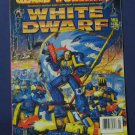 White Dwarf Role Playing Supplement Catalog 185 - Games Workshop - May 1995