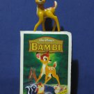 Disney Masterpiece Collection Bambi Figure McDonalds 1996