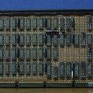 IBM 3274 Cluster Terminal Controller Card D - 128K Control Store - 1970s Vintage