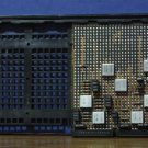 IBM 3274 Cluster Terminal Controller Card K - EIA/CCITT Driver / Receiver 1970s Vintage