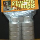 Big Cheese HU4570 Notorious Cheese Tubes Bicycle Noise Accessory 1997 Vintage