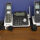 ATT TL96271 Cordless Landline Phone Set - Bluetooth and Cellular Enabled