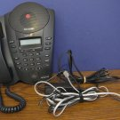 Polycom Sound Point Pro SE-220 2 Line Touchtone Desktop Telephone - Touch Tone Phone