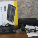 Sanyo Standard Cassette Transcribing System TRC-8080 - Dictaphone TRC8080