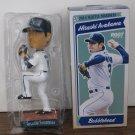 Seattle Mariners Hisashi Iwakuma Bobblehead / Nodder Souvenir - Root Sports 2014