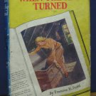 Kay Tracy Mysteries #11 - When the Key Turned - Frances K. Judd - 1939 Vintage