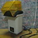 West Bend Poppery II Hot Air Popcorn Popper / Coffee Bean Roaster - 1986 Vintage