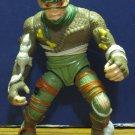 Teenage Mutant Ninja Turtles Rat King Action Figure 1989 Vintage