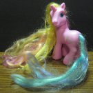My Little Pony G3 Rarity Super Long Hair Unicorn - Hasbro - 2006