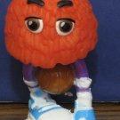 "McDonalds Gobblin Fry Guy Happy Meal Toy 3"" PVC Figure - 1983 Vintage"