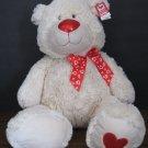 """Ganz Luvs HV9151 Giant Plush Teddy Bear With Tag - 24"""""""