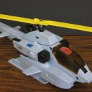 """Transformers Whirl Autobot Helicopter 9"""" Action Figure 1985 Vintage Bandai"""