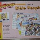 GeoSafari Electronic Learning System Bible People Card Set - 1996 Vintage