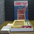 Booby Trap Board Game - Parker Brothers - 1965 Vintage