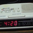 Sony Dream Machine ICF-C25 AM / FM LED Alarm Clock Radio - 1994 Vintage