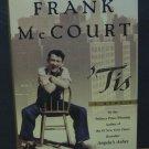 Tis - A Memoir - Frank McCourt - HC - Scribner - With Dust Jacket - 1999 Vintage
