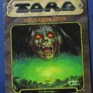 Torg No Quarter Given Adventure Module / Short Story West End Games 1993 Vintage
