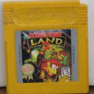Nintendo Game Boy Donkey Kong Land 2 - Gameboy 1996 Vintage