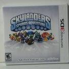 Nintendo 3DS Skylanders Spyro's Adventure Game and Manual - Spyros