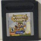 Nintendo Gameboy Color Harvest Moon GBC Cartridge - Game Boy - 2000 Vintage