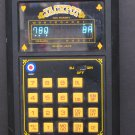 Entex Electronics Jackpot Black Jack Gin Rummy Handheld Electronic Game 1980 Vintage