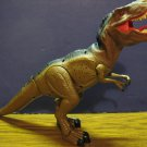 Dragon Toys Mighty Megasaur Electronic Walking Roaring T-Rex