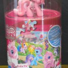 My Little Pony G3.5 Ponyville 24 Piece Jigsaw Puzzle with Pinkie Pie Mini Figure