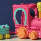 My Little Pony Friendship is Magic Express Train Engine and Cart