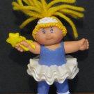 "Cabbage Patch Kids Ballerina 3 1/2"" PVC Figure - 1982 Vintage"