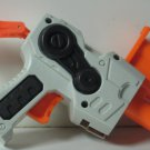 Chap Mei Air Zoomer Vertical Load 3 Round Soft Dart Gun Nerf Compatible