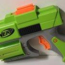 Nerf Crossfire Single Shot Soft Dart Gun - Green - Retired - Cross Fire