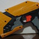 Nerf Dart Tag Sharp Shot Single Shot Blaster Pistol Soft Dart Gun