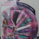 Nerf Rebelle 12 Dart Refill Pack - Collectible Darts - New Damaged Packaging