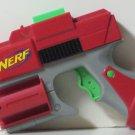 Nerf Crossfire Single Shot Soft Dart Gun - Red - Retired - Cross Fire
