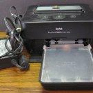 Kodak EasyShare Camera Printer Dock G610 - Black - UNTESTED - NO INK or PAPER