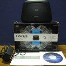 LinkSys AC 1300 Media Converter WUMC710 Wired to Wireless 4 Port Gigabit Switch
