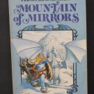 Dungeons and Dragons Endless Quest Book 02 - Mountain of Mirrors 1982 Vintage