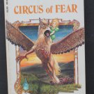 Dungeons and Dragons Endless Quest Book 10 - Circus of Fear - 1983 Vintage