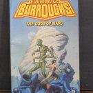 Edgar Rice Burroughs - Barsoom 02 Gods of Mars Michael Whelan Cover - 1980s Vintage