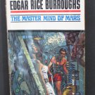 Edgar Rice Burroughs - Barsoom 06 Master Mind of Mars Bob Abbett Cover - 1969 Vintage