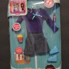 Dora the Explorer Girl's Movie Night Fashion Outfit - New In Package - 2009