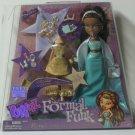 Bratz Sasha Formal Funk Doll - New in Unsealed Box - Limited Edition Prom 2003