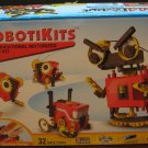Robotikits EM4 Educational Motorized Robot Kit - OWI-891 - Unassembled / Unused