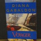 Diana Gabaldon - Voyager - Dell Fiction - 1994 Vintage
