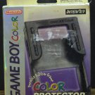 Nintendo Game Boy Color Protector - Interact - Black - GameBoy - 1998 Vintage